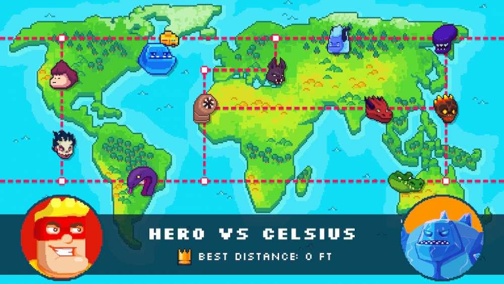 map plan carte monde