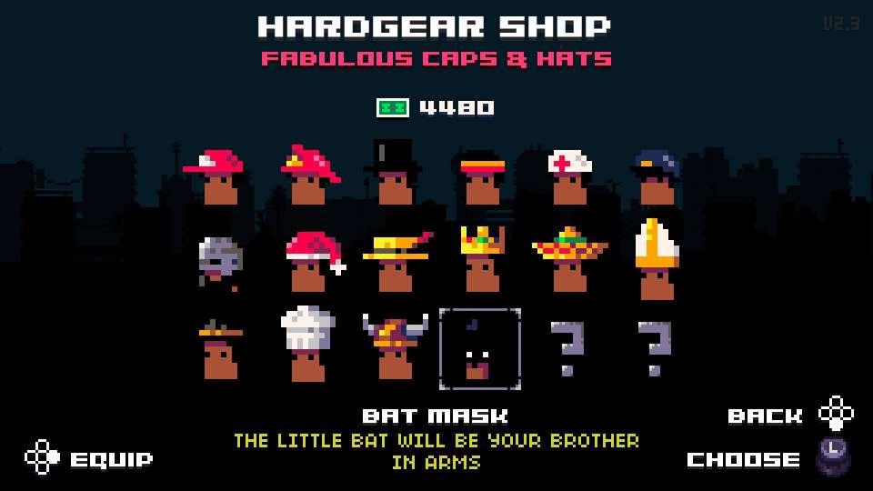 boutiques casquettes chapeaux capacités spéciales
