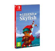 édition physique Nintendo Switch