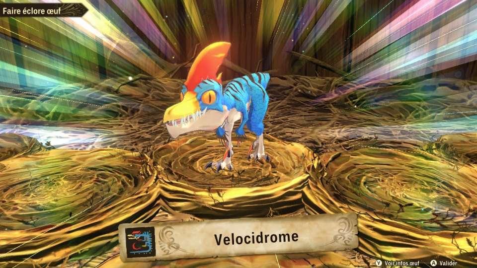 Velocidrome