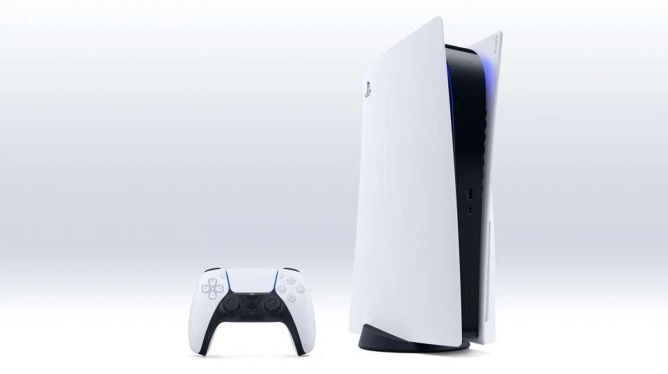 PlayStation 5 : Une mise à jour majeure disponible le 15 septembre 2021