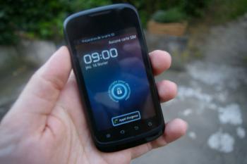 Image de couverture de Test du smartphone ZTE kis lite
