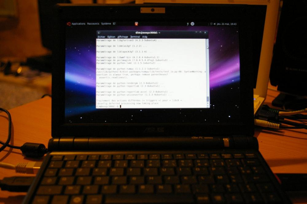 Image de couverture de Tuto : Un serveur WebDav avec Ubuntu 14.04