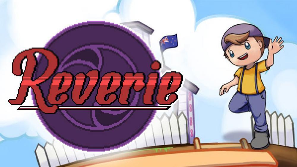 Image de couverture de Interview with Rainbite, creators of Reverie
