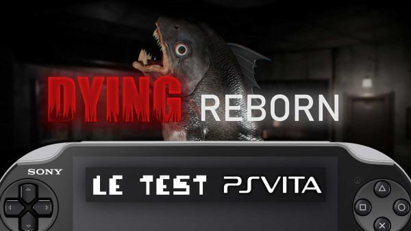 Image de couverture de Test Dying: Reborn sur PS Vita, hôtel fais moi peur