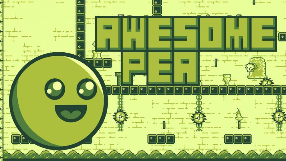 Image de couverture de [Test] Awesome Pea sur PS Vita, 1 pois 2 mesures