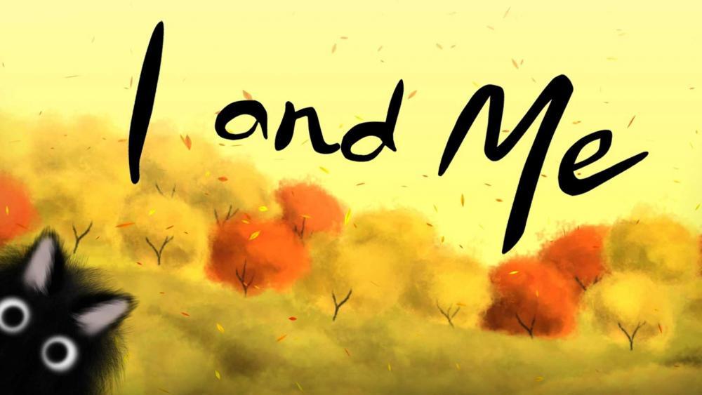 Image de couverture de [Test] I and Me sur PS Vita, chat perché voit double