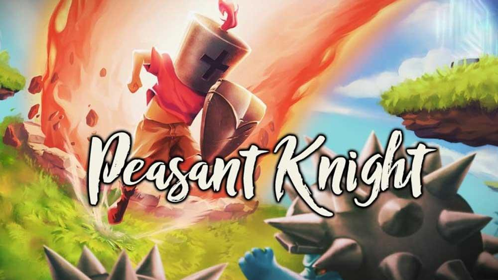Image de couverture de [Test] Peasant Knight sur PS Vita, Il court il court le platine