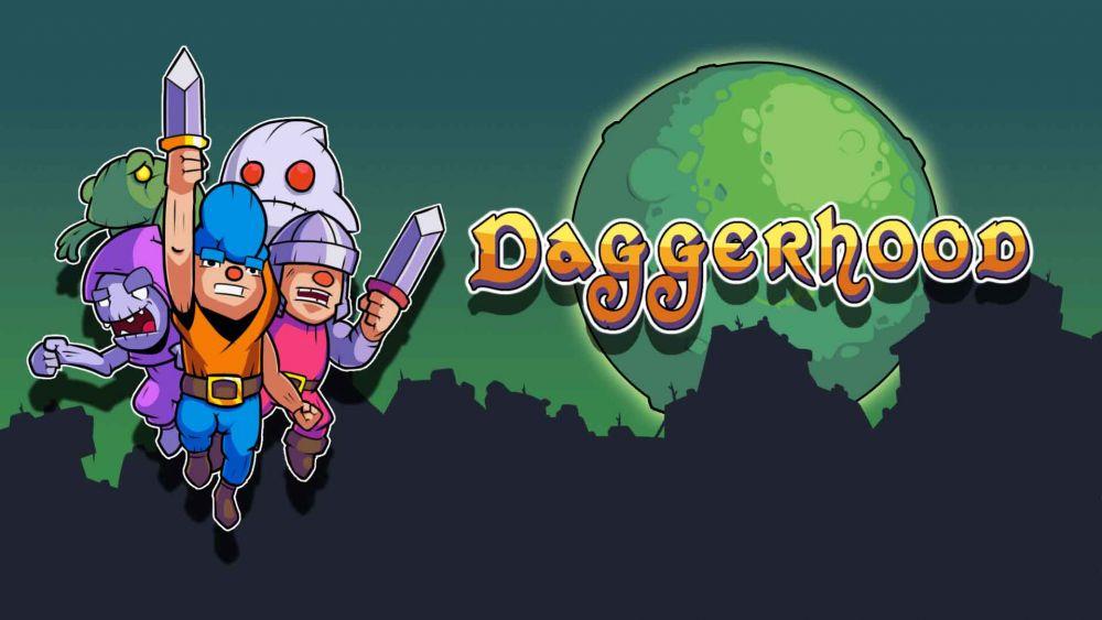 Image de couverture de [Test] Daggerhood sur PS Vita, une aventure de téléportation poignante