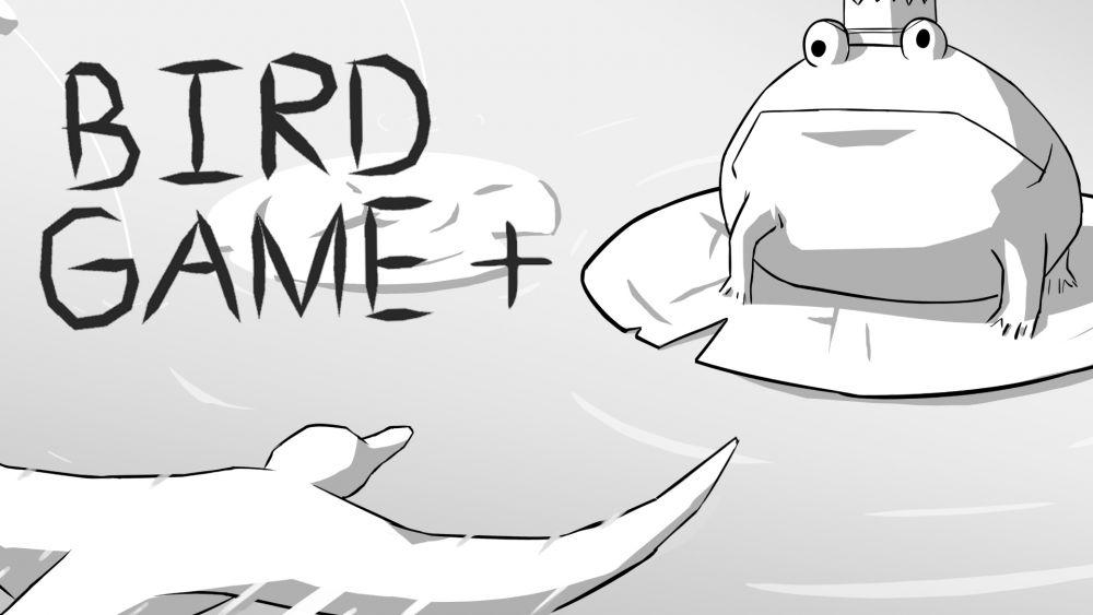 Image de couverture de [Test] Bird Game +, fais comme l'oiseau