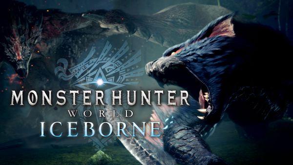 Image de couverture de Monster Hunter World Iceborne est annoncé