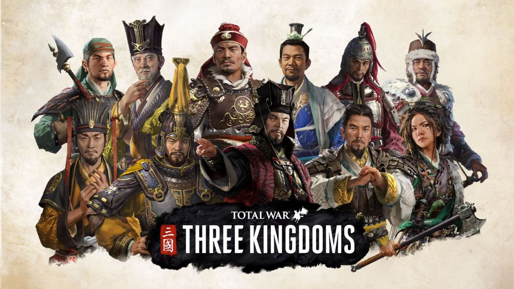 Image de couverture de [Test] Total War Three Kingdoms, romance de la guerre totale sur PC