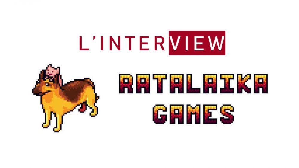 Image de couverture de Interview de Ratalaika Games