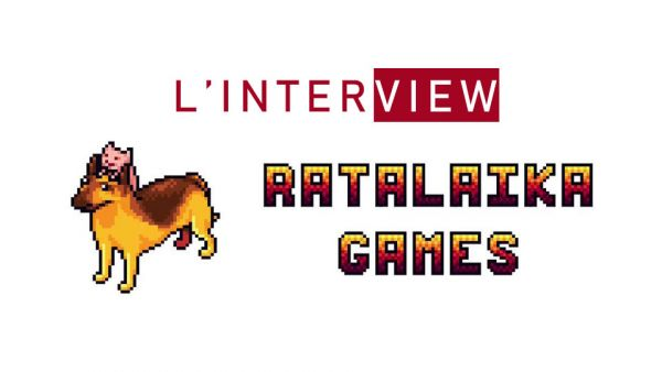 Image de couverture de Interview de Ratalaika Games