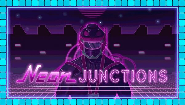Image de couverture de [Test] Neon Junctions sur PS Vita, un jeu de pistes qui donne le Tron