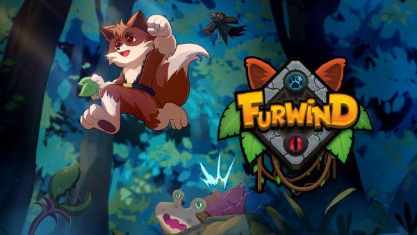 Image de couverture de [Test] Furwind sur PS Vita, rusé comme un renard