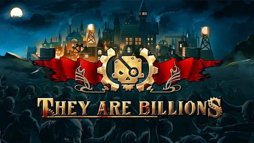 Image de couverture de [Test] They are billions sur PS4, ou comment survivre à une horde de zombies