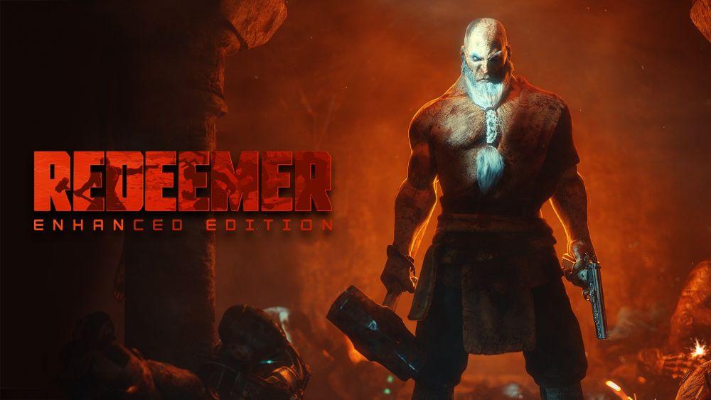 Image de couverture de [Test] Redeemer Enhanced Edition sur PS4, ça va (beaucoup) saigner!