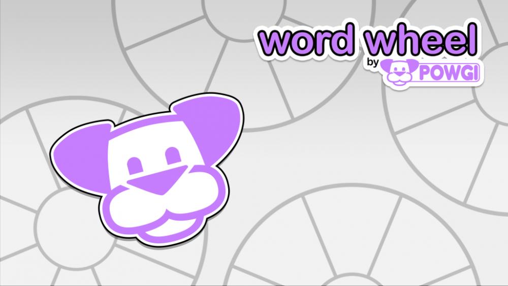 Image de couverture de [Test] Word Wheel by POWGI sur PS Vita, jouer avec les mots, ça roule!