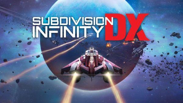 Image de couverture de [Test] Subdivision Infinity DX sur PS4, la guerre dans les étoiles