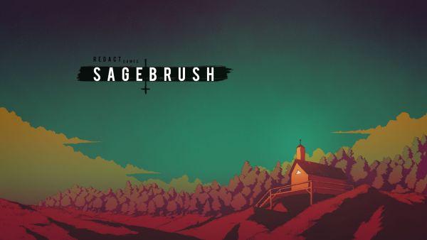 Image de couverture de [Test] Sagebrush sur PS4, sur les traces du culte du paradis parfait