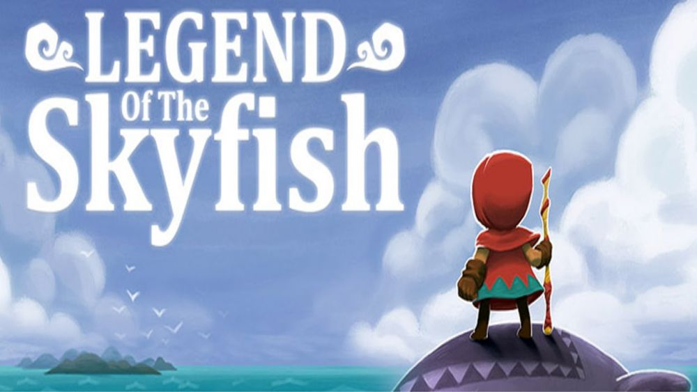 Image de couverture de [Test] Legend of the Skyfish sur PS Vita : la pêche au gros !