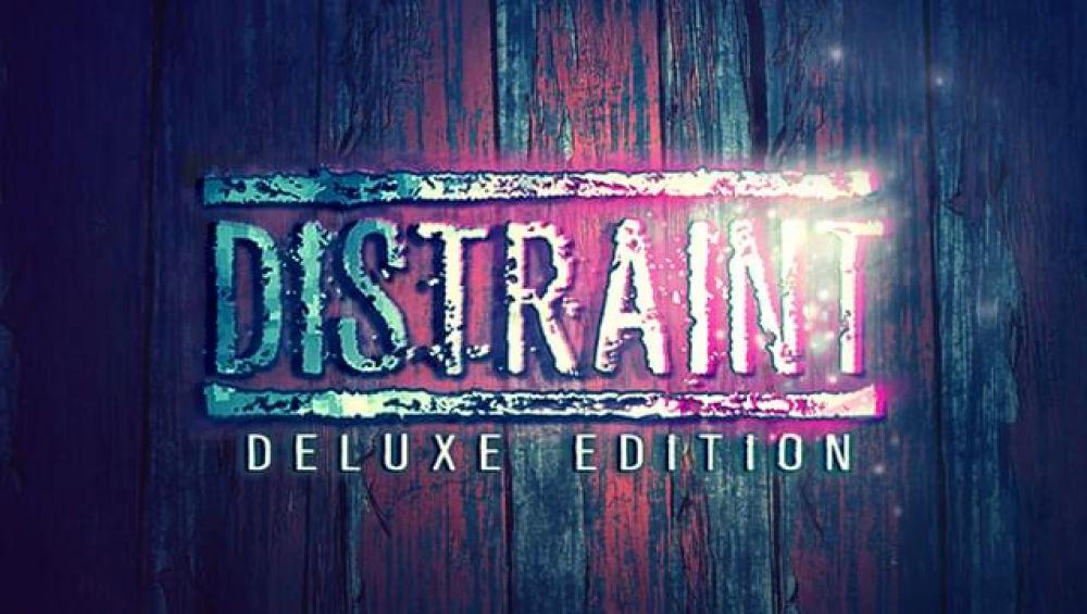 Image de couverture de [Test] Distraint : Deluxe Edition sur PS Vita, le Price de l'humanité