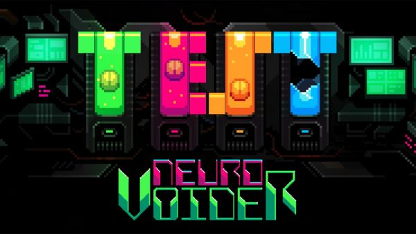 Image de couverture de [Test] NeuroVoider sur Switch - Le twin stick shooter de référence ?
