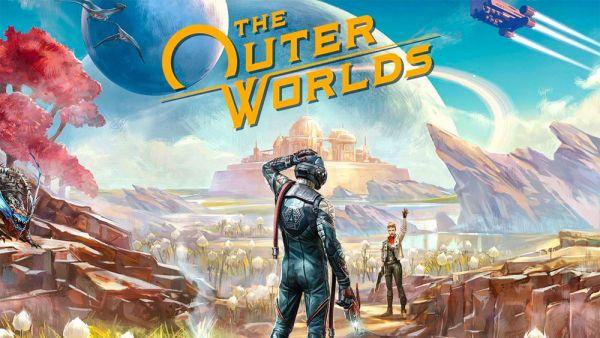 Image de couverture de [Test] The Outer Worlds sur Xbox One - Une aventure presque parfaite