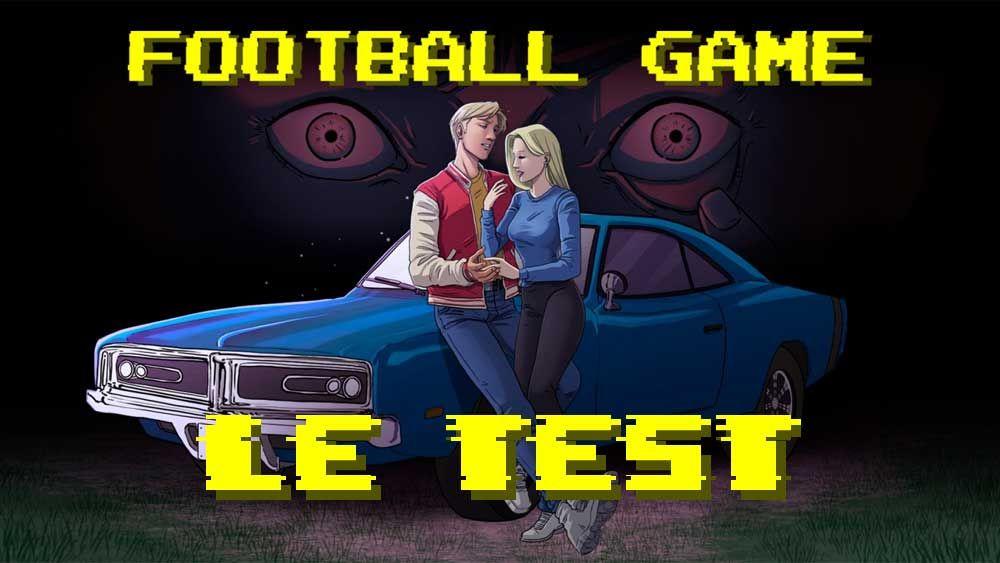 Image de couverture de [Test] Football Game sur PS Vita - Tu cliques ou tu pointes ?