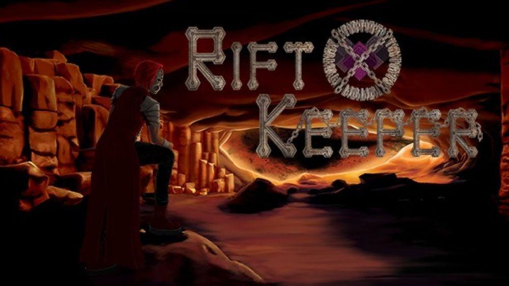 Image de couverture de [Test éclair] Rift Keeper sur Switch, franchirez-vous la faille?