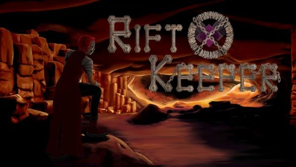 Image de couverture de [Test éclair] Rift Keeper sur Switch, franchirez-vous la faille?