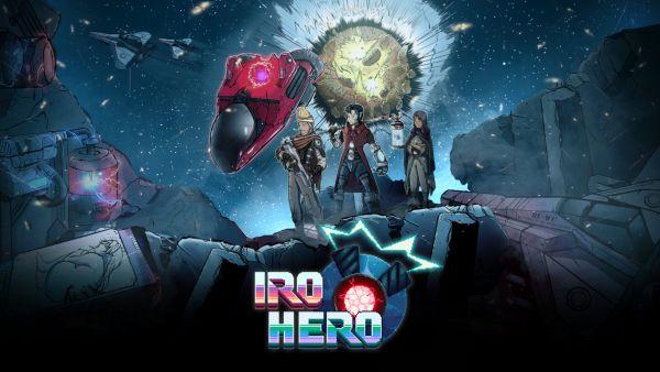 Image de couverture de [Test] Iro Hero sur Xbox One, serez-vous en phase ?