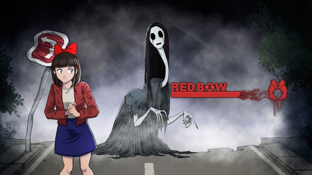 Image de couverture de [Test] Red Bow - PS4 et PS Vita - Sauver autrui ou se sauver soi-même ?