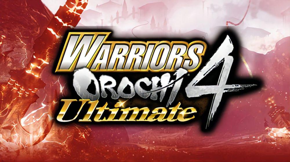 Image de couverture de [Test] Warriors Orochi 4 Ultimate sur Switch : le melting pot warriors