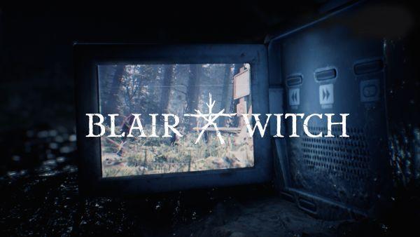 Image de couverture de [Test] Blair Witch sur Xbox One, le jeu dont vous êtes le... jouet