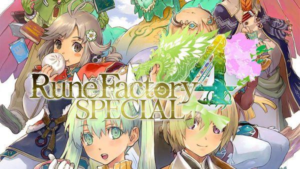 Image de couverture de [Test] Rune Factory 4 Special sur Switch