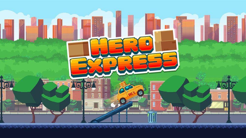 [Test] Hero Express, Zombie Madness - Switch - C'est là ma zone