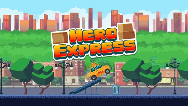 Image de couverture de [Test] Hero Express, Zombie Madness - Switch - C'est là ma zone