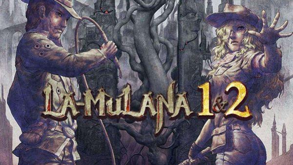 Image de couverture de [Test] La-Mulana 1 & 2 sur Switch, Xelpud a besoin de vous!