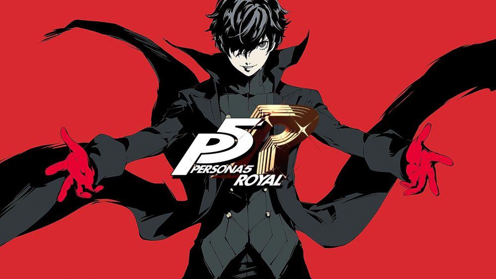 Image de couverture de [Test] Persona 5 Royal, le JRPG qui va voler votre coeur