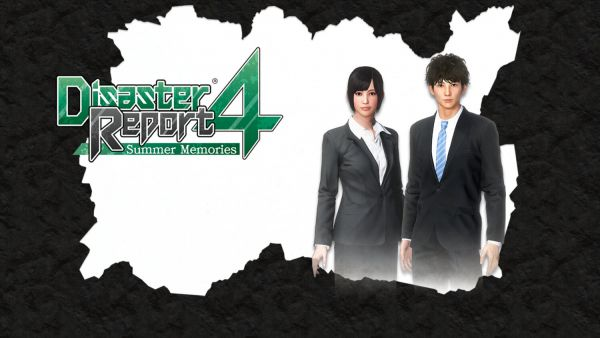 Image de couverture de [Test] Disaster Report 4 : Summer Memories sur Switch, un jeu qui secoue!