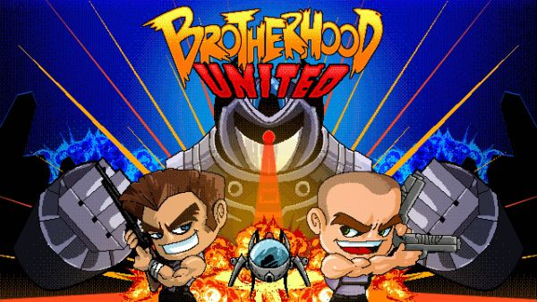 Image de couverture de [Test] Brotherhood United - Switch - Bienvenue dans la confrérie