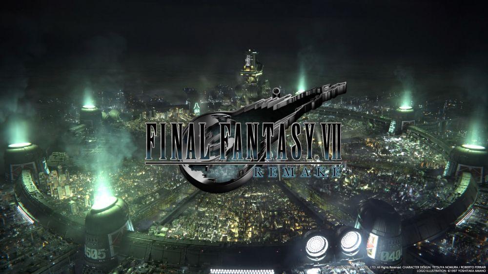 Image de couverture de [Test] Final Fantasy VII Remake sur PS4, à la hauteur de ses ambitions?