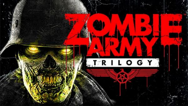 Image de couverture de [Test] Zombie Army Trilogy sur Switch, visez la tête !