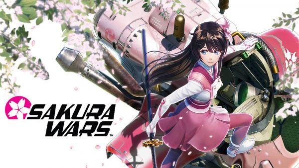 Image de couverture de [Test] Sakura Wars sur PS4, Seijiro et ses drôles de dames (en mecha)