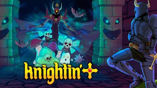 Image de couverture de [Test] Knightin'+ sur PS Vita, un coup d'épée au coeur