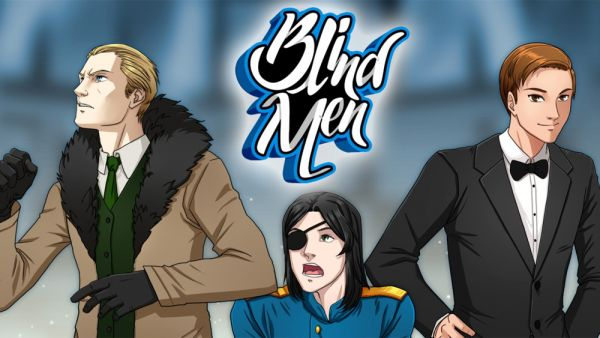 Image de couverture de [Test] Blind Men - PS Vita -  Devenir un super vilain pour les nuls