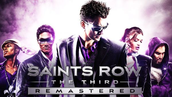 Image de couverture de [Test] Saints Row The Third Remastered sur PS4, Les Saints sont passés chez Image as Designed!