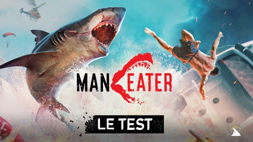 Image de couverture de [Test] Maneater - Xbox - Rien ne se perd, rien ne se crée, tout se transforme
